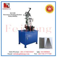 Buy cheap heating element machine for RS-328B Resistance Winding Machine by feihong machinery from wholesalers