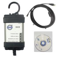 Wholesale 2014B Volvo Vida Dice Obd2 Scanner Diagnostic Tool For Volvo Vct2011 from china suppliers