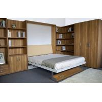 Wholesale Foldable King Size Murphy Fold down Modern Wall Bed with Hidden Mechanism from china suppliers