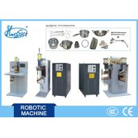 Wholesale Capacitive Spot Welding Machine , Standard Metal Products Single Side Spot Weler from china suppliers
