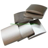 N42h neodymiun magnet for permanent magnet dc motors of for Permanent magnet motor for sale