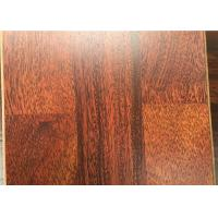 Wholesale Jatoba Laminate flooring Commercial  floating floor in home kitchen E1 AC4 from china suppliers