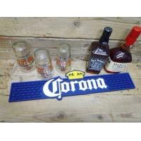 Wholesale custom PVC bar mat from china suppliers