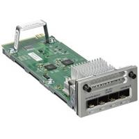 Quality C3850-NM-4-1G Cisco Switch Module 10 Gbps for Catalyst 3850 Series for sale