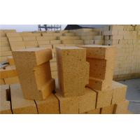 Quality Professional Industrial Fireclay Brick Refractory For Hot Blast Furnace for sale