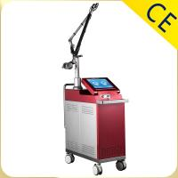 Wholesale 7 - Joint Articulated Arm Q Switched Nd YAG Laser Beauty Machine For Tattoos Removal from china suppliers