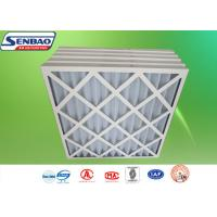 Wholesale High Performance G3 / G4 Synthetic Filter Media / Industrial Primary Efficiency HVAC Pre Air Filter  from china suppliers