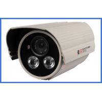 Wholesale High definition Motion Detection IR POE CCTV Bullet Camera For home Support OSD from china suppliers