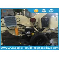 Wholesale 30KN Hydraulic Cable Tensioner Used For OPGW ADSS Transmission Project from china suppliers