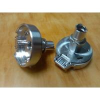 Wholesale OEM Aluminium alloy Precision Aircraft Machining Components  , CNC Metal Fabrication from china suppliers