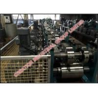 Wholesale High Speed C Z Shape Automatic Changeable Steel Purlin Roll Forming Machine CE Certificate from china suppliers