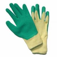 Wholesale String Knit Working Gloves/Cotton Gloves from china suppliers