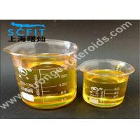 Wholesale Build Muscle Steroids Boldenone Undecylenate 13103-34-9 Equipoise Liquid from china suppliers