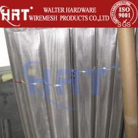 Wholesale SS 316 stainless steel wire mesh (Manufacturer) from china suppliers