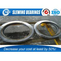 Quality Heavy Duty Three Row Roller Slewing Bearing Komatsu PC150-7 Axial Load / Radial Load for sale