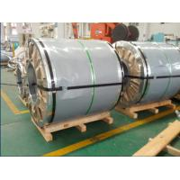 Wholesale 430 / 1.4016 Cold Rolled Stainless Steel Strip Coil With Wooden Case / Pallet from china suppliers