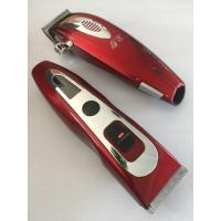 Quality CE Certification Barber Hair Clipper Electromagnetic Oscillation Driven for sale