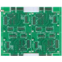 Wholesale Mobile phone 8 Layer PCB Boards, HAL Pb Free Multilayer Printed Circuit Board from china suppliers