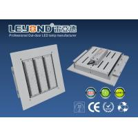 Wholesale Pure White Waterproof Led Canopy Lighting With Meanwell Driver from china suppliers