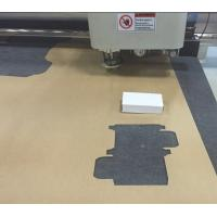 Wholesale Cardboard CNC Sample Making Cutting Production Making Cutter from china suppliers