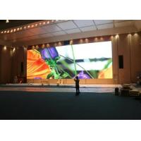 Wholesale Energy Saving P3 Indoor Led Display Full Color LED Screen For Advertising from china suppliers