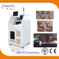 Wholesale Economic UV Laser Cutting Systems Laser Depaneling Machine without Stress from china suppliers