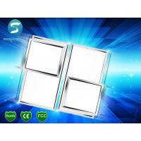 Wholesale Warm White LED Flat Panel Light , High Power Surface Mounted LED Panel Light from china suppliers