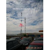 Wholesale lattice tower for Integrated telecom base station products from china suppliers