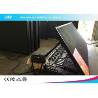 Wholesale High Brightness 4mm Front Service Indoor Led Display Screen For Mobile Media from china suppliers