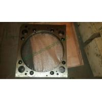 Buy cheap YANMAR 8N330 EN ENGINE PARTS 132654-01303 COOLING CHAMBER ASSY from wholesalers