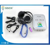 Buy cheap Small Medical Health Diagnostic Machine 3D NLS Health Analyzer for Human Body Detection from wholesalers