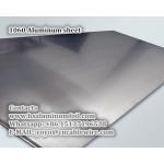 China 1060 Aluminum Sheet for sale