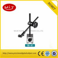 Quality Black Forced Locking Type Mechanical Magnetic Indicator Holder Holding Power 80KGS for sale
