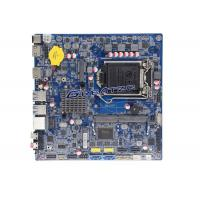 Wholesale Industrial Grade fanless mini itx motherboard H110 Chipset LGA1151 Processor from china suppliers