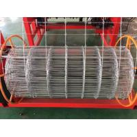 Wholesale Deer fencing production line Made in China from china suppliers