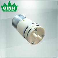 Wholesale Household Long Life Brushless DC Micro Air Pump , 240mA Miniature Air Pumps from china suppliers