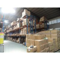 Wholesale Logistic cental Pallet Rack Shelving Industrial Storage High Capacity from china suppliers