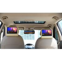 Wholesale Portable Active Headrest DVD Player IR Transmitter for Renault from china suppliers