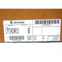 China 1771-ACNR 1771ACNR15 Allen Bradley 1771-ACNR15 Controlnet Adapter PLC -5 on sale