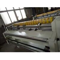 Wholesale Computerized Control Rotary Knife Corrugated Paperboard Machine Paper Roll Sheet Cutter from china suppliers