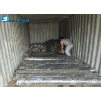 Wholesale 25mm hot dip galvanized after hexagonal wire mesh for chicken cage or fishing wire mesh from china suppliers
