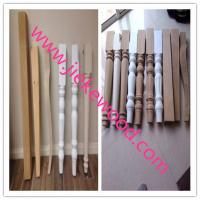 Wholesale oak table leg from china suppliers
