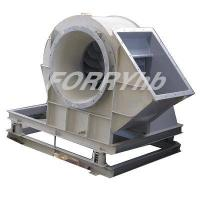 Wholesale Fiberglass Reinforced Plastic FRP Centrifugal Fan blowers ventilator from china suppliers