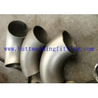 Wholesale Class 1 Long Radius Elbow Tee Reducer Butt Weld Fittings Pipe End Cap from china suppliers