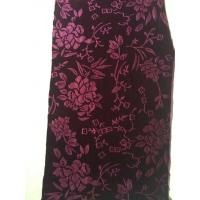 Wholesale Velvet 3D embossing from china suppliers