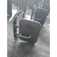 Wholesale Single Leaf Weathertight Marine Access Doors A0 Fireproof Class from china suppliers
