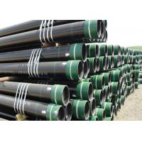 Wholesale Seamless Steel Line Pipe PSL2 Transport Crude Oil With ISO9001 Certificate from china suppliers