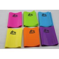 Wholesale high quality latex yoga band pilates physical band from china suppliers