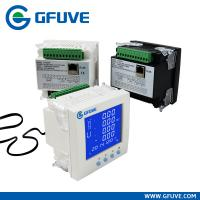 Wholesale FU2200A digital Ethernet power meter with data logger from china suppliers