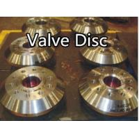 Wholesale CNC Machining Turning Milling Grinding Forged Forging Steel Gas Steam Turbine MSV/GV/CV/CRV Valve Discs Disks from china suppliers